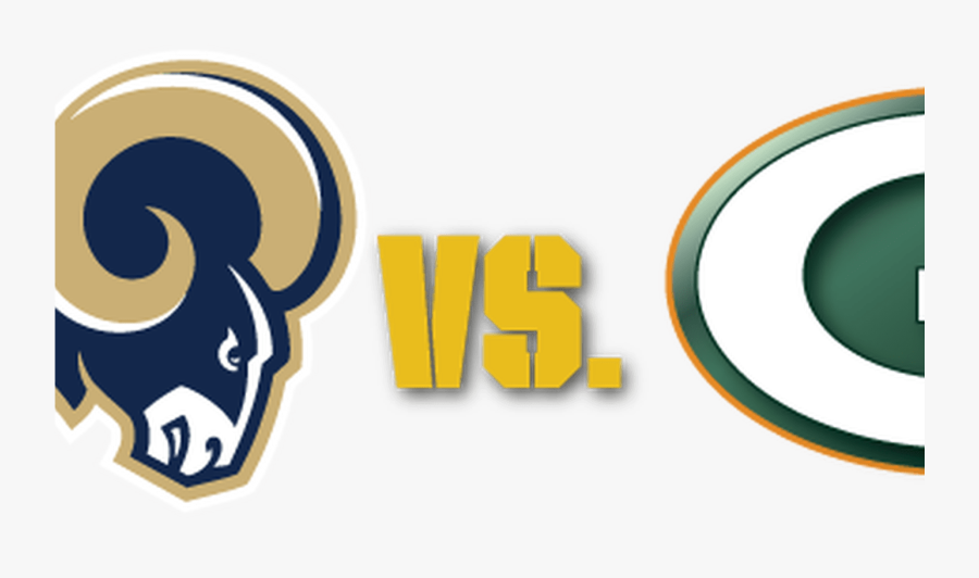 Event Usa Packers Tickets And Game Packages St Louis - Los Angeles Rams Logo 2019, Transparent Clipart