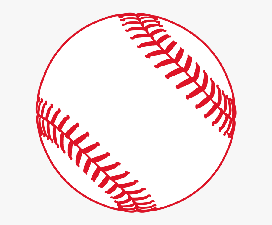 Baseball Los Angeles Dodgers - Los Angeles Dodgers, Transparent Clipart