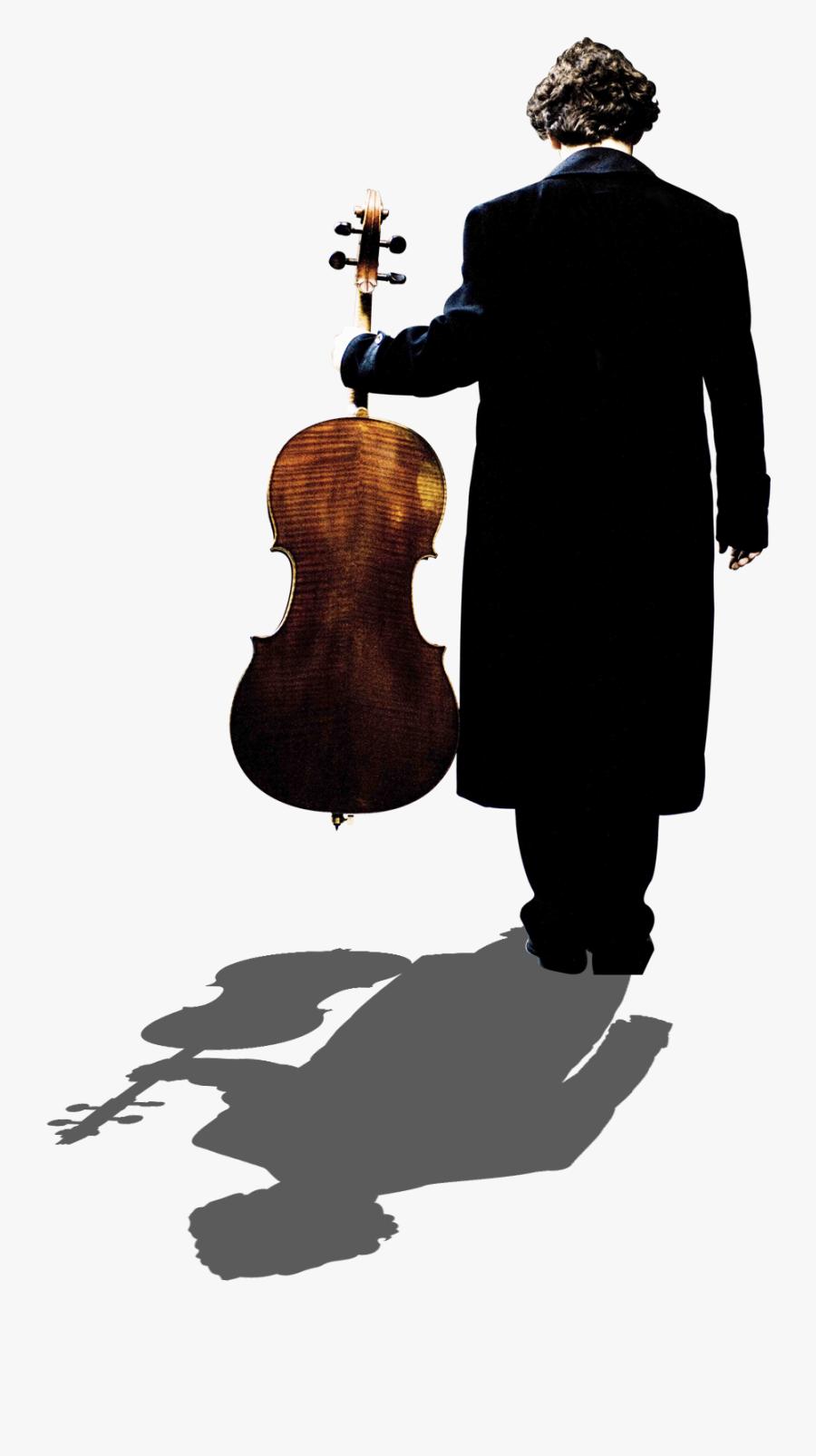 Clip Art Cello Wallpaper Silhouette Free Transparent