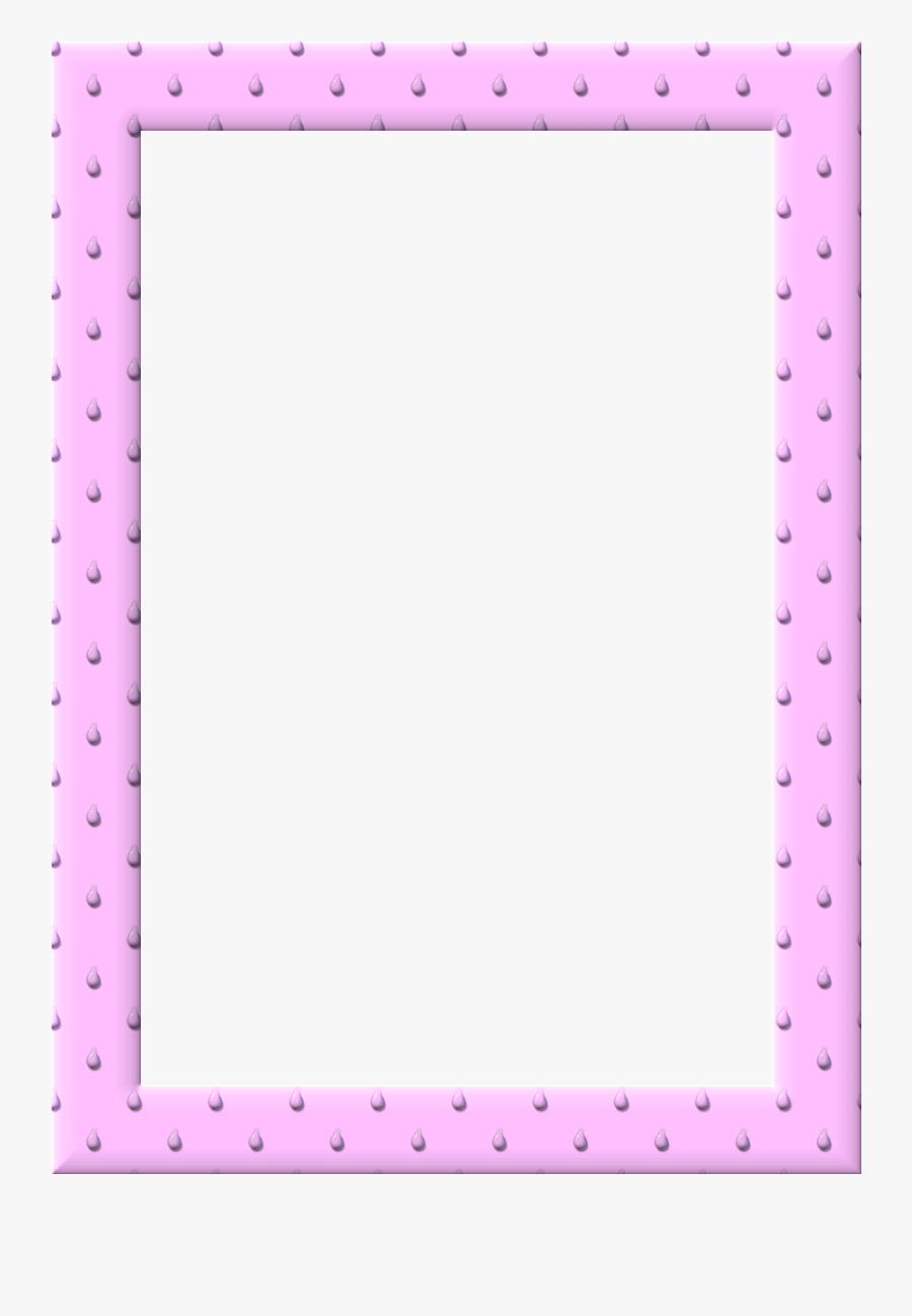 Clip Art Baby Shower Border - Baby Shower Borders, Transparent Clipart