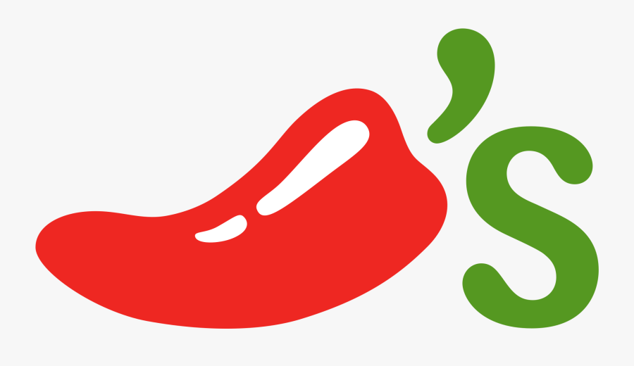 Clip Art Chili Pepper Restaurant Logo - Chilis Logo Png, Transparent Clipart