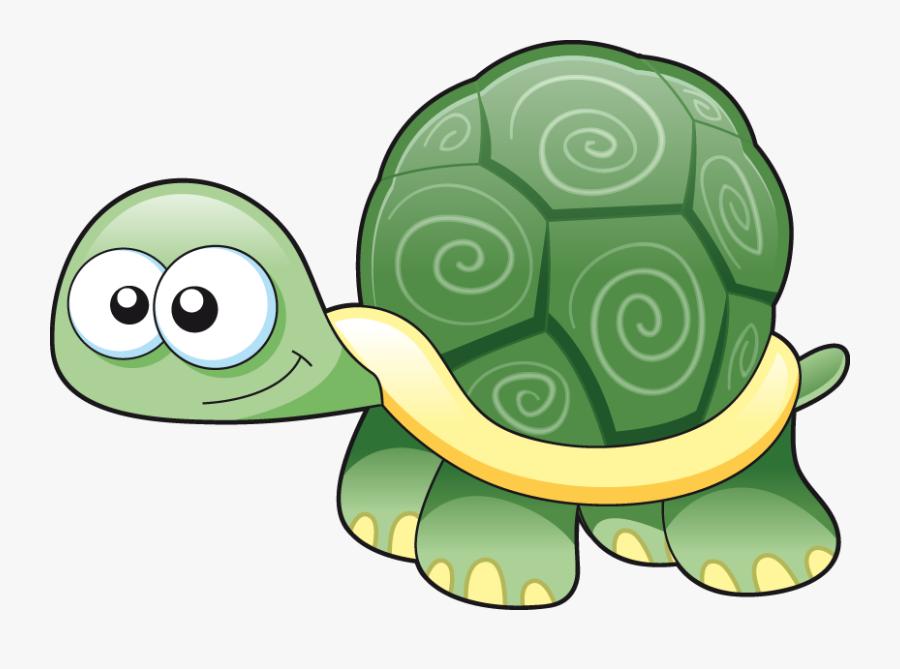 Cute Cartoon Cute Turtle Png Free Transparent Clipart Clipartkey