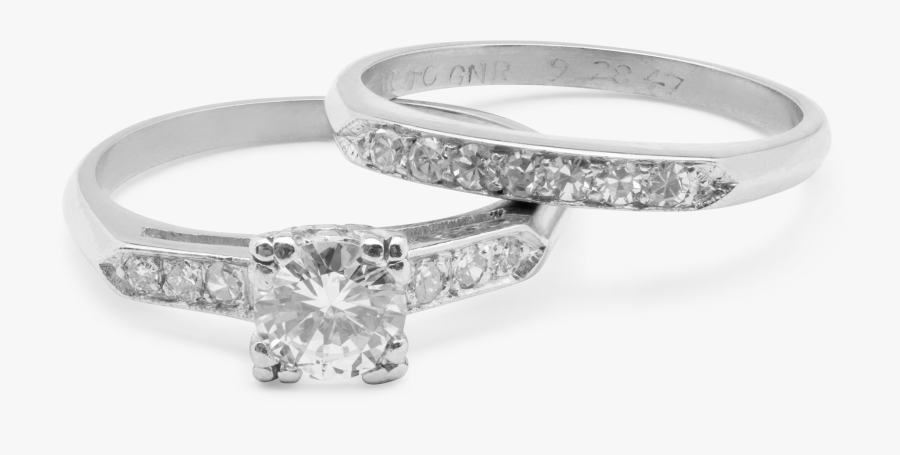 Shopping Archives The Broke - Engagement Ring, Transparent Clipart