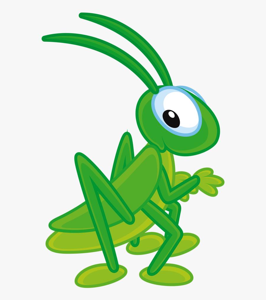 Transparent Ant Clipart Png - Cricket Bug Clipart, Transparent Clipart