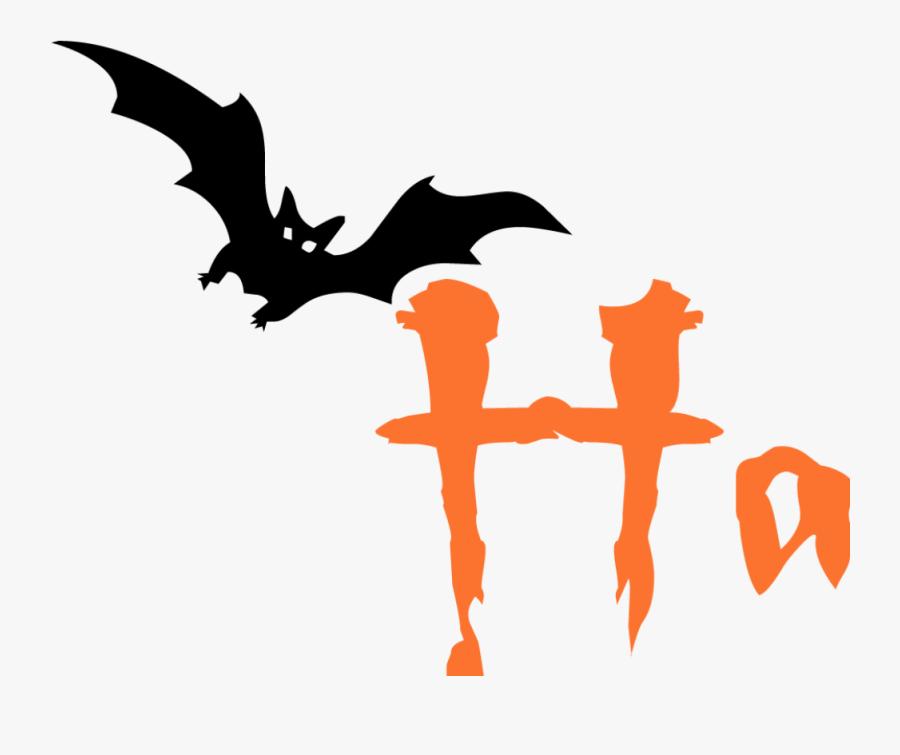Transparent Halloween Clipart - Transparent Happy Halloween Clipart, Transparent Clipart