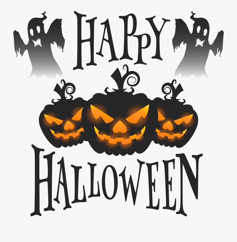 Halloween Costume O Lantern Holiday Greeting Jackolantern - Carteles De Halloween Para Imprimir, Transparent Clipart