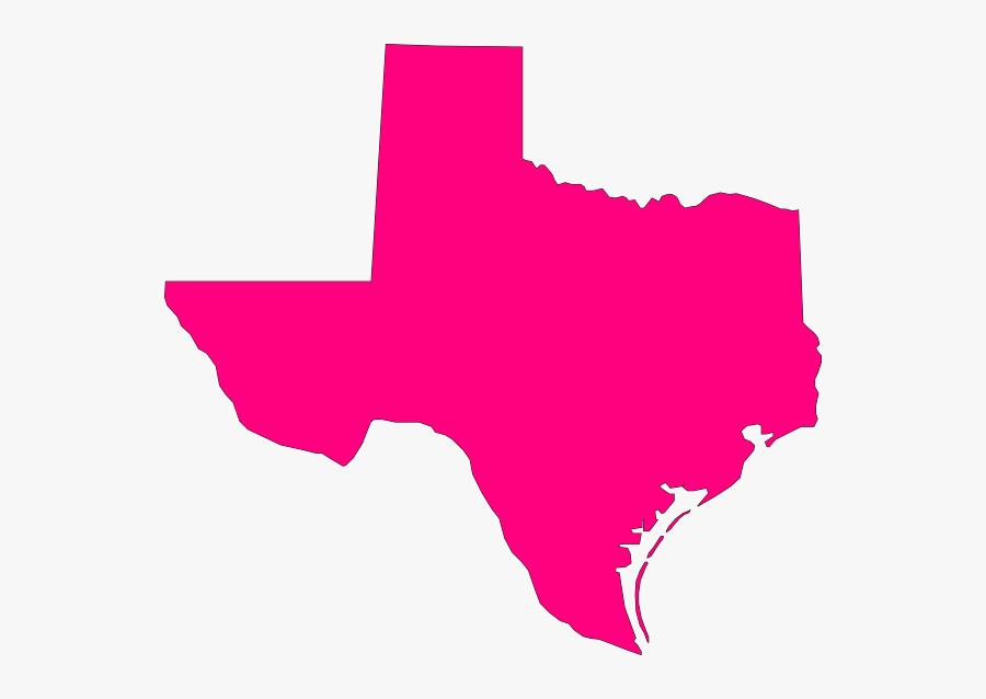 Texas Clipart - Texas Clipart - Texas Flag No Background, Transparent Clipart
