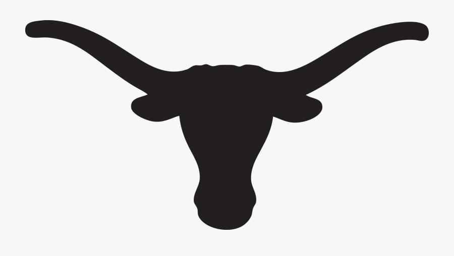 Texas Longhorns, Transparent Clipart