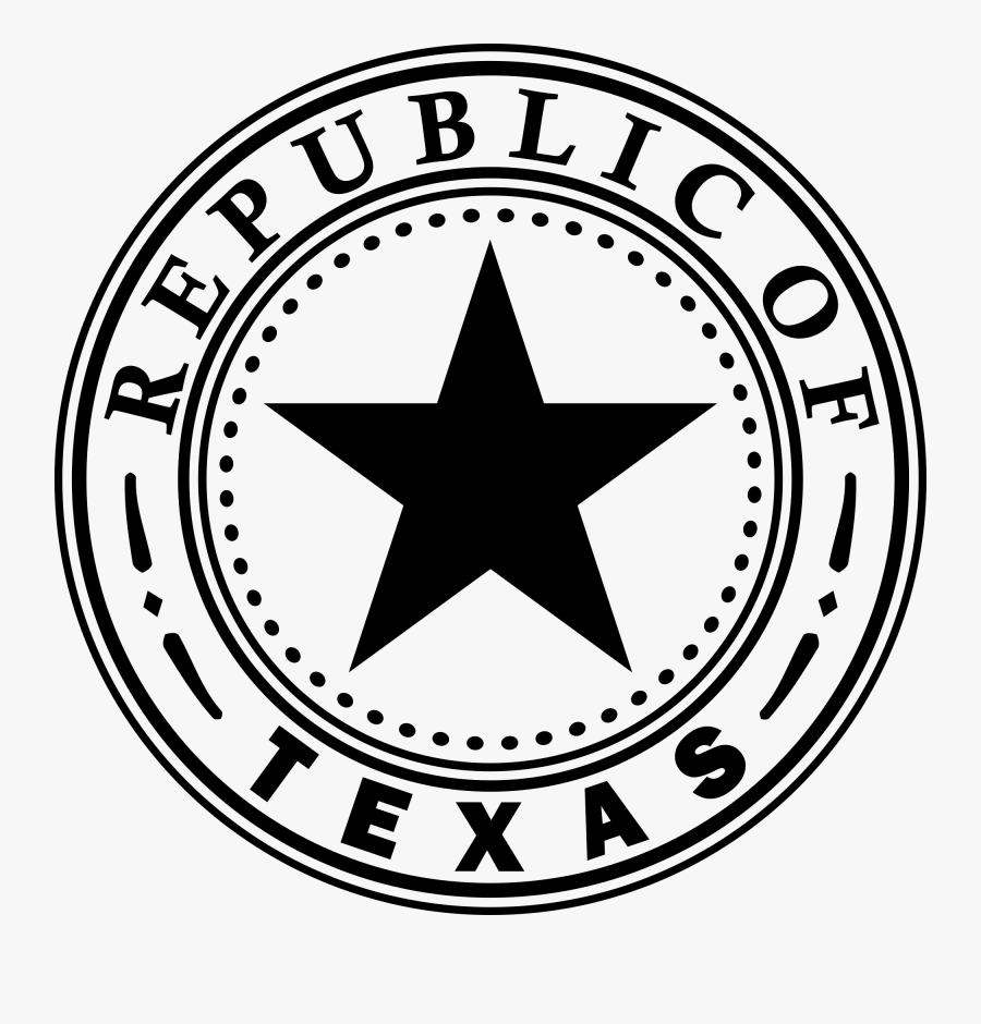 State Of Texas Outline Texas State Clipart The Cliparts - Texas Symbols, Transparent Clipart