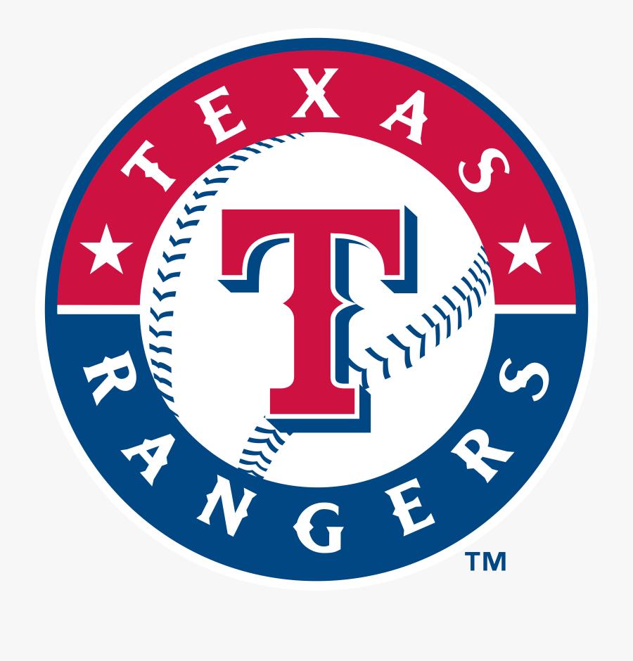 Thumb Image - Texas Rangers Symbol, Transparent Clipart