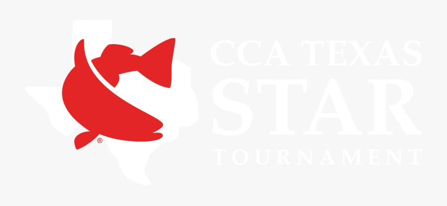 Houston Drawing Star Transparent Png Clipart Free Download - Coastal Conservation Association Florida Logo, Transparent Clipart