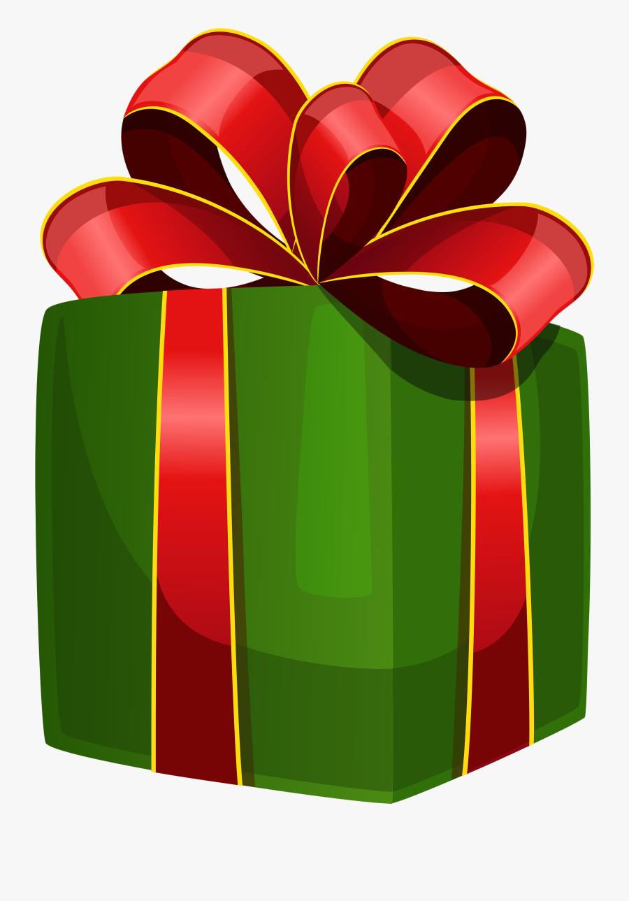 Box Clipart Quality - Gift Box Clipart, Transparent Clipart