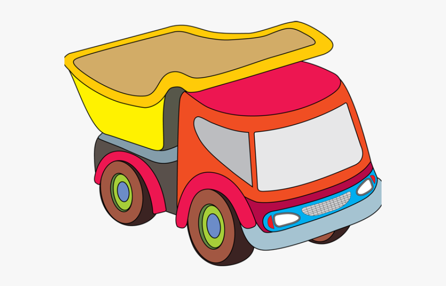 Toys Clipart Png - Toys For Boys Clipart, Transparent Clipart