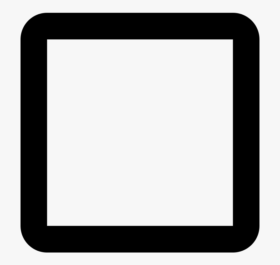 Check Mark Clipart Box - Ipad Mockup Png, Transparent Clipart