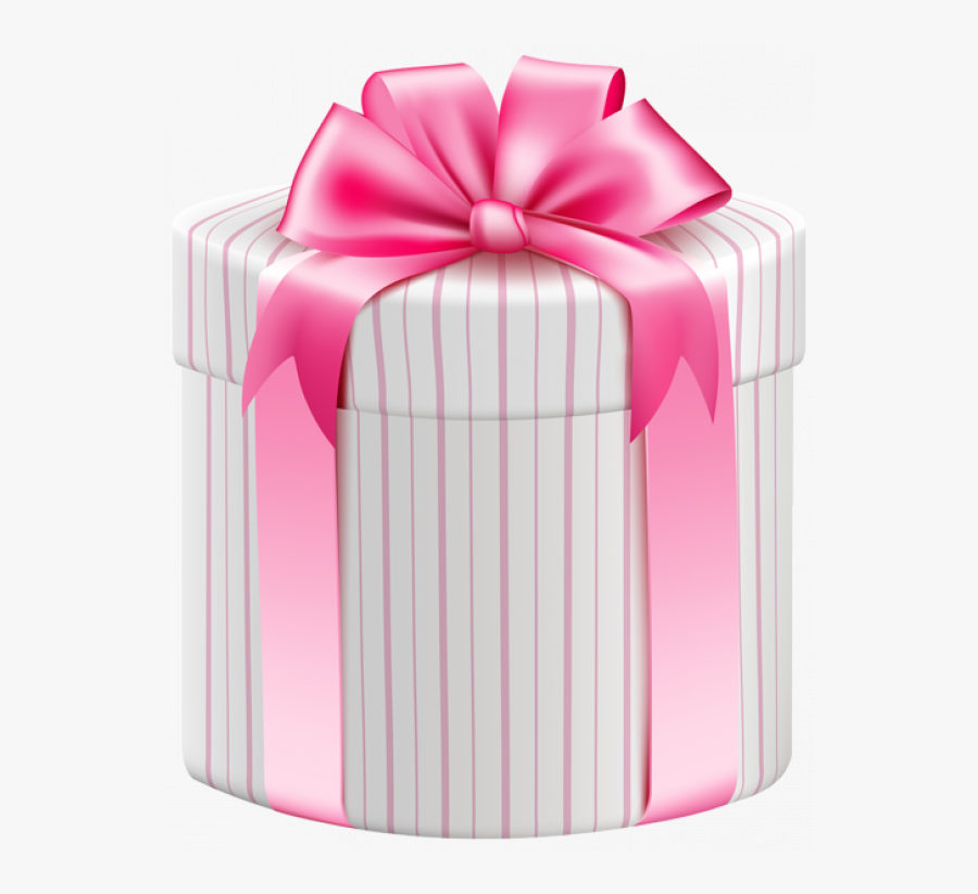Birthday Gift Box Clipart Transparent Png Images - Gift Box, Transparent Clipart