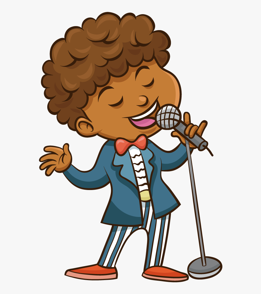 Download Singing Clipart And Use In - Sing A Song Clipart, Transparent Clipart