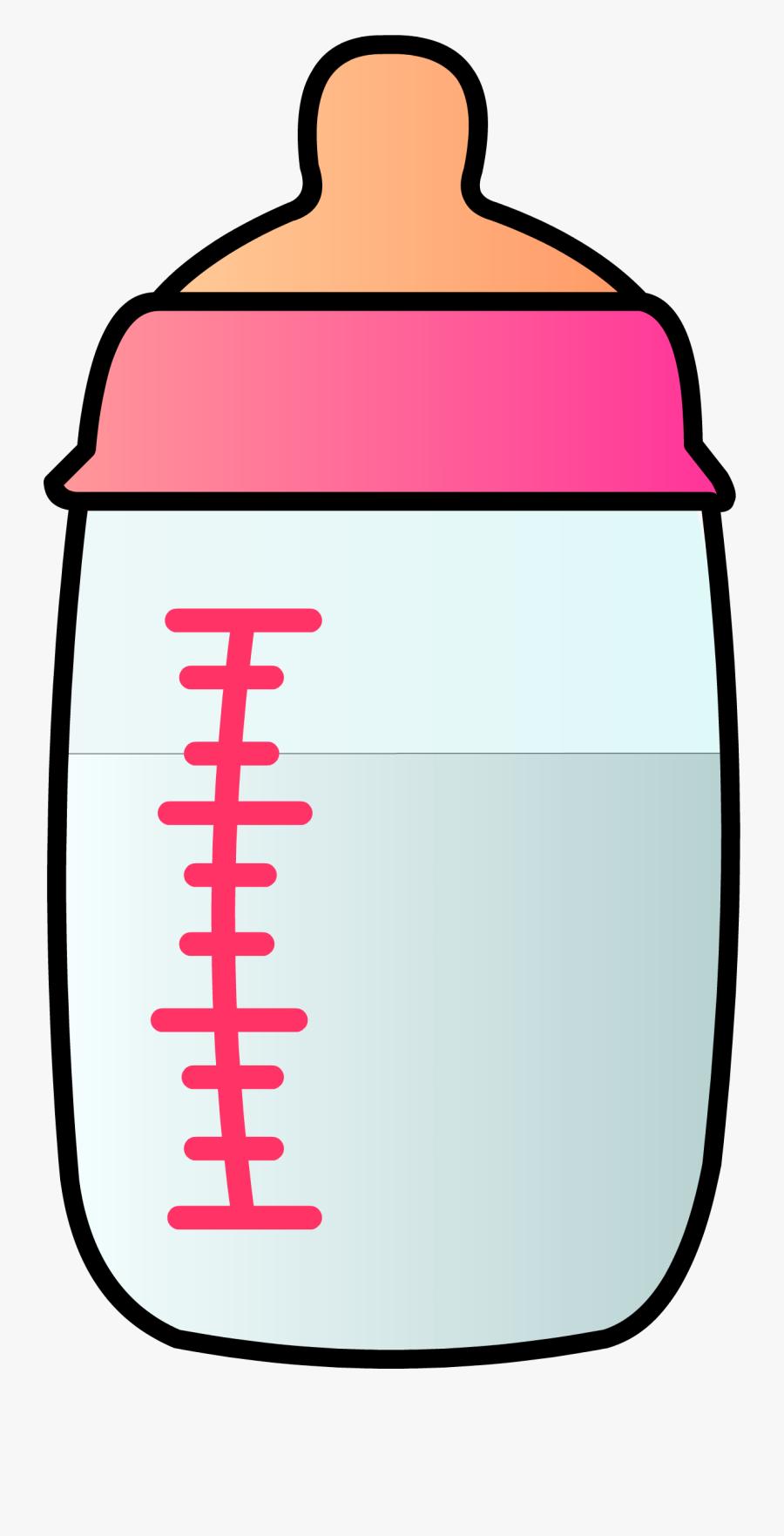 Battle Insanity Bodies - Baby Milk Bottle Cartoon, Transparent Clipart
