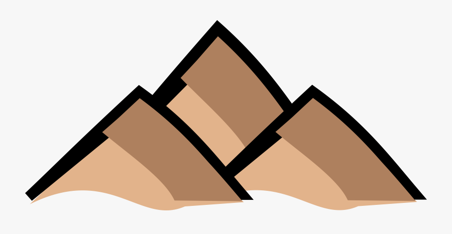 14 Cliparts For Free I Clipart Mountain And Use In - Mountain Symbol On A Map, Transparent Clipart