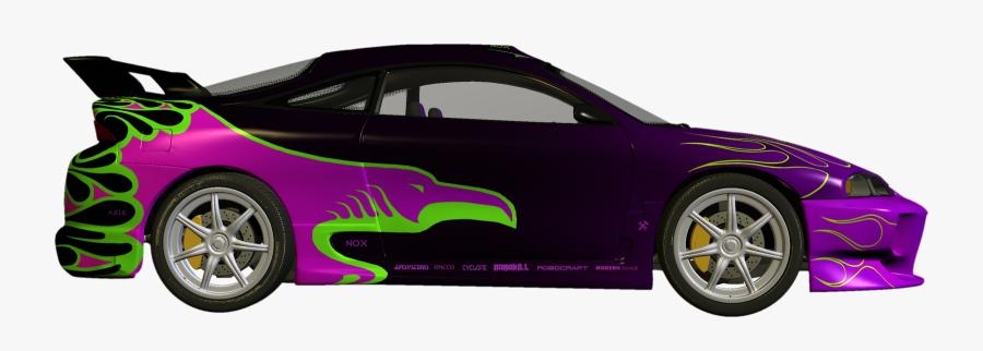 Car Racing Clipart - Race Cars Clip Art, Transparent Clipart
