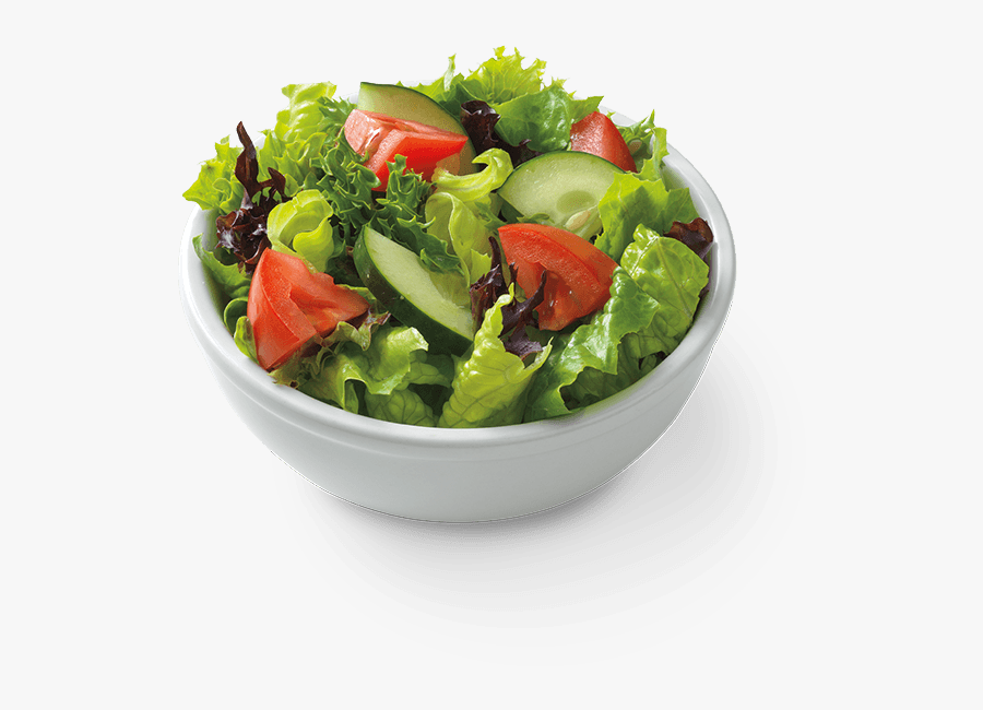 Download Salad Png Clipart - Salad Side, Transparent Clipart