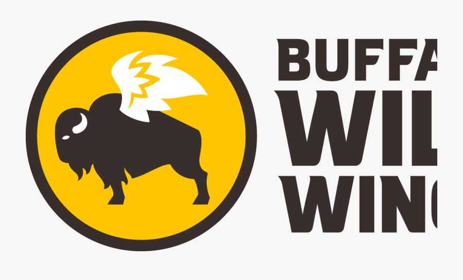 Moana Clipart Ala - Buffalo Wild Wings Logo, Transparent Clipart
