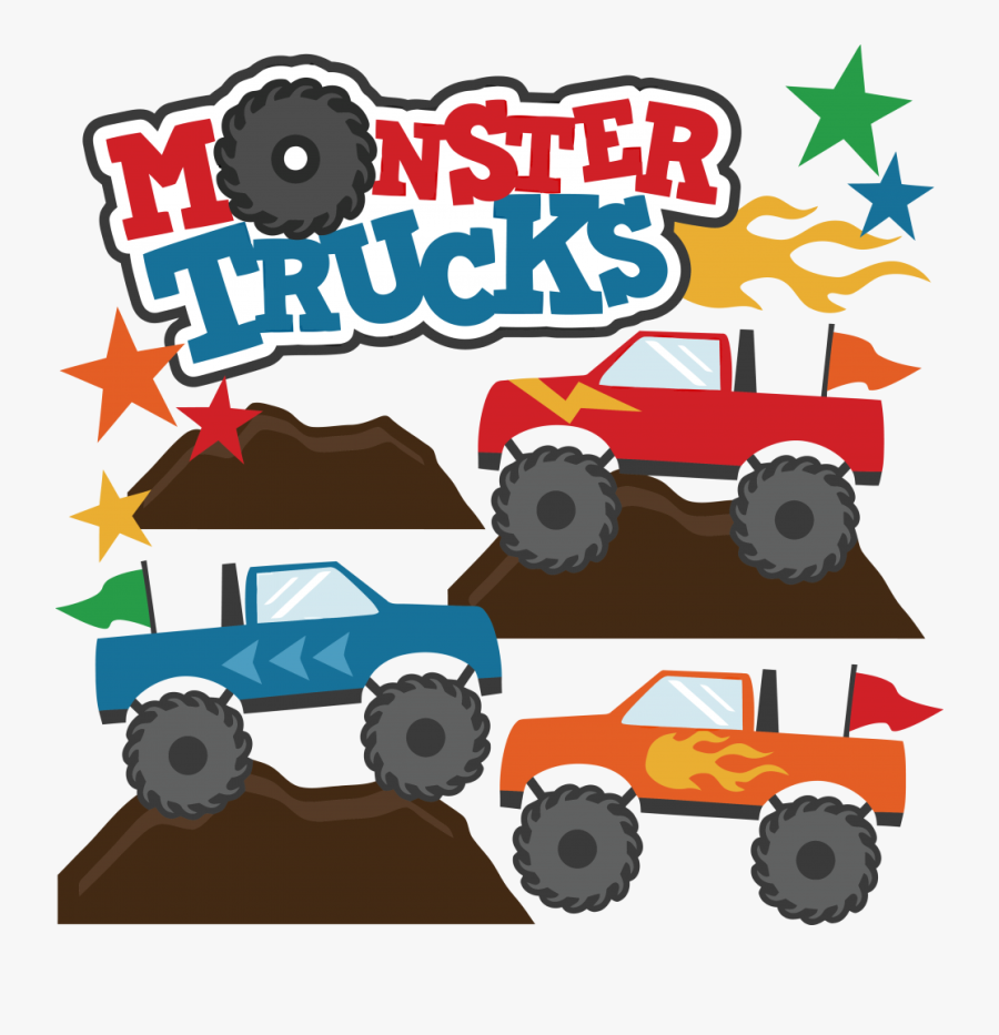 Clip Art Collection Of Free Svg Monster Truck Cartoon Toro Loco Free Transparent Clipart Clipartkey