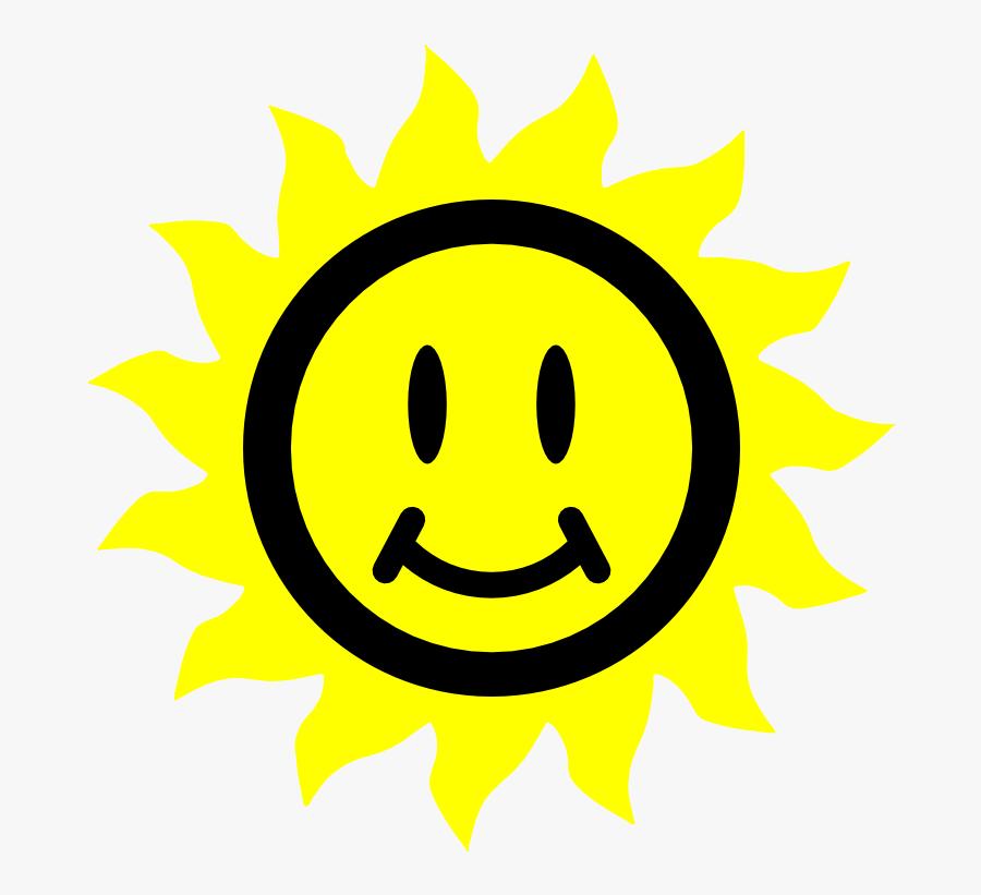 Smiley , Transparent Cartoons - Smiley, Transparent Clipart