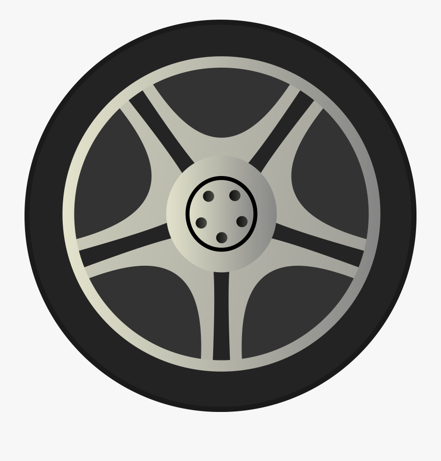 Tires Clipart Races - Gloucester Road Tube Station, Transparent Clipart