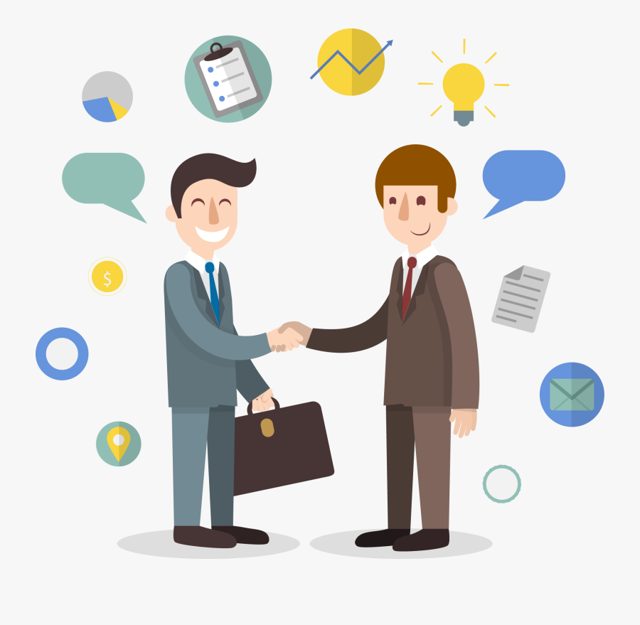 Meeting Png Images All - Business Meeting Png Transparent, Transparent Clipart