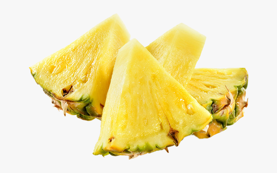 Sliced Pineapple Png, Transparent Clipart