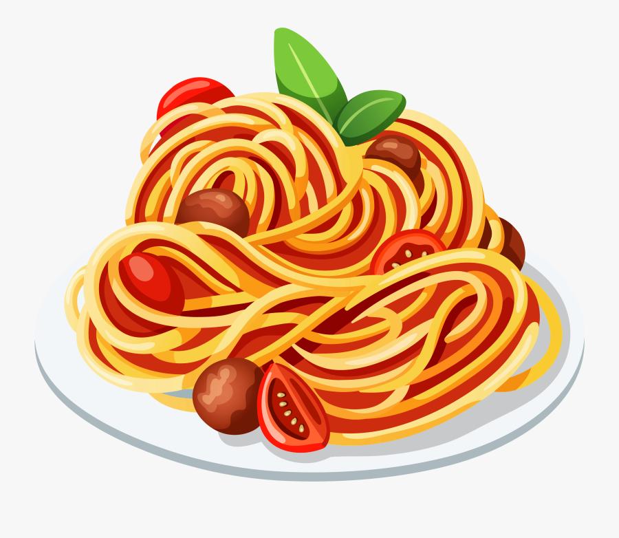 Ideas Best Free Penne Pasta Clip Art Images » Free - Italian Food Clipart, Transparent Clipart