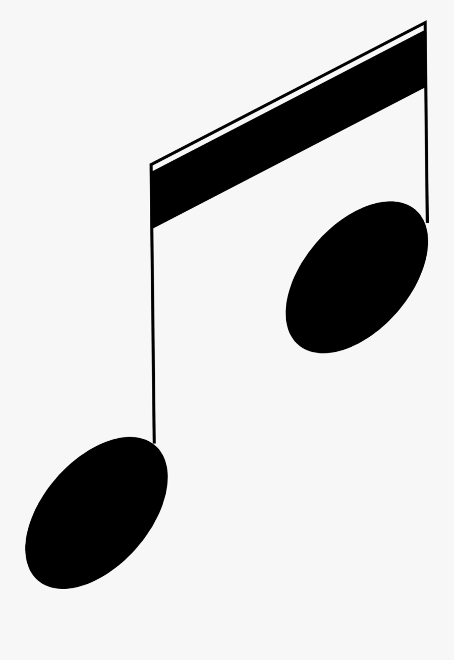 Music Images Free Download - Clear Background Transparent Background Music Note, Transparent Clipart