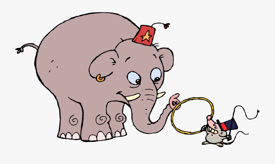 Thank You We Appreciate Your Business - Elephant Vs Mouse ...