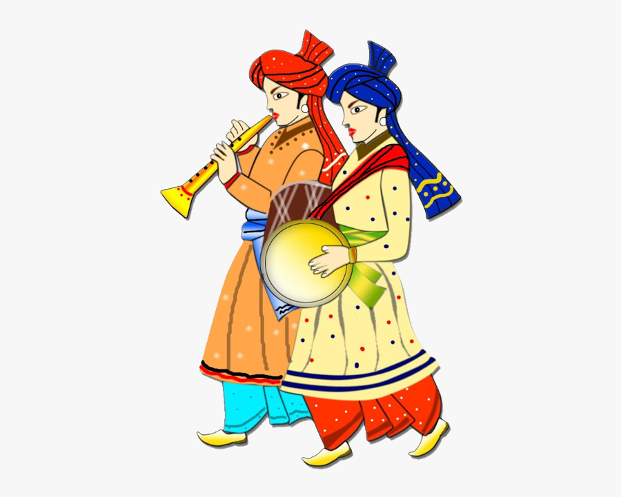 Indian Wedding Clipart Psd Free Download - Indian Wedding Png Vector, Transparent Clipart