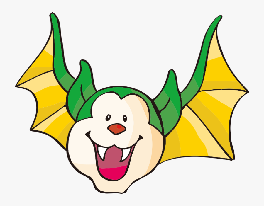 Halloween Bat Clipart At Getdrawings - Rhyme Words For ...