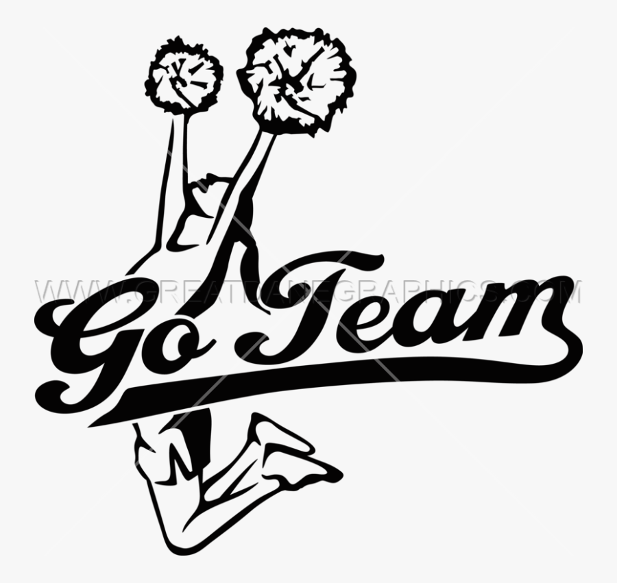 Cheerleading Silhouette PNG, Clipart, Black And White, Cheerleading, Dance  Squad, Free Megaphone Clipart, Line Art Free