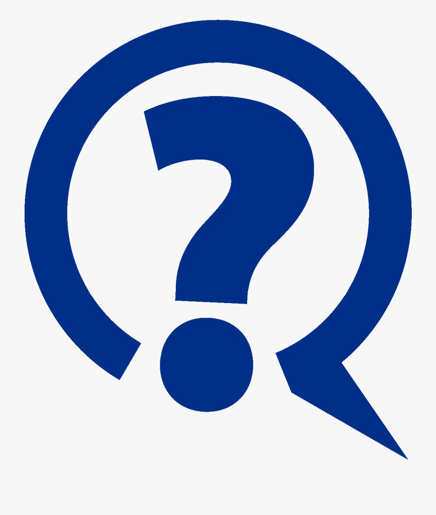 Ask Questions Png Question Mark Free Icon Png - Question Mark Icon Png Transparent, Transparent Clipart