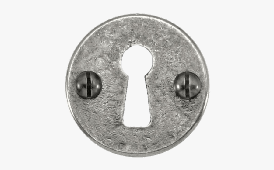 Grey Keyhole - Vintage Keyholes Drawing , Free Transparent ...