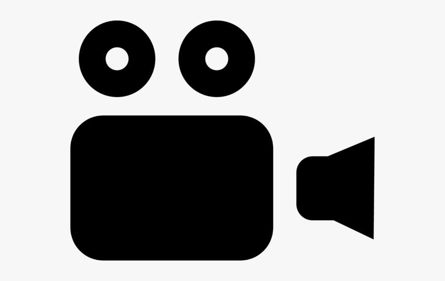 Video Clipart Projector - Film, Transparent Clipart