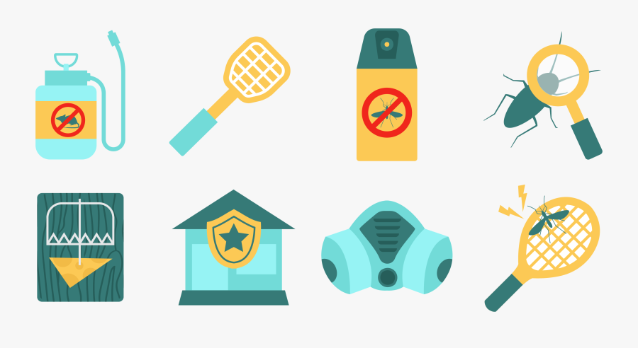 Insecticide Mosquito Pest Control - Insecticide Icon Icon, Transparent Clipart