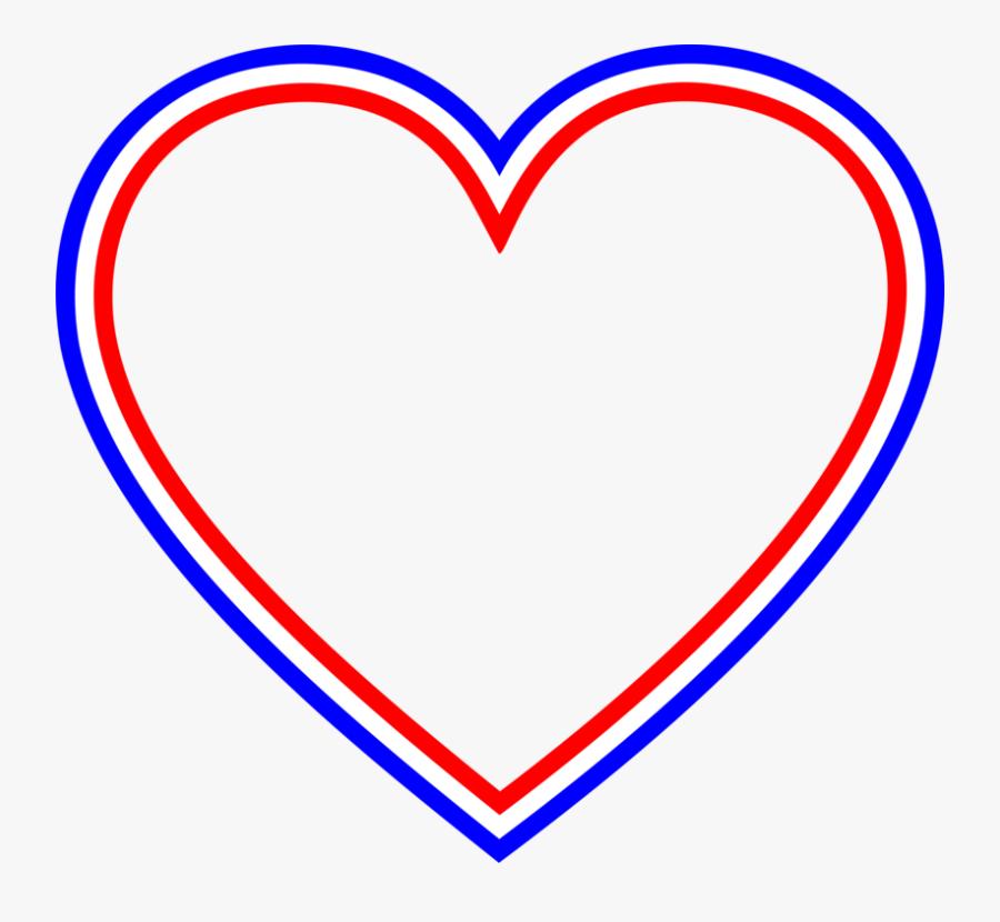 Heart,love,organ - Rainbow Heart Clipart Png, Transparent Clipart