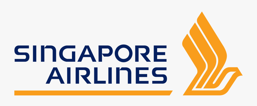 Flight Singapore Greyhound Lines Airlines Airline Clipart - Singapore Airline Logo Png, Transparent Clipart