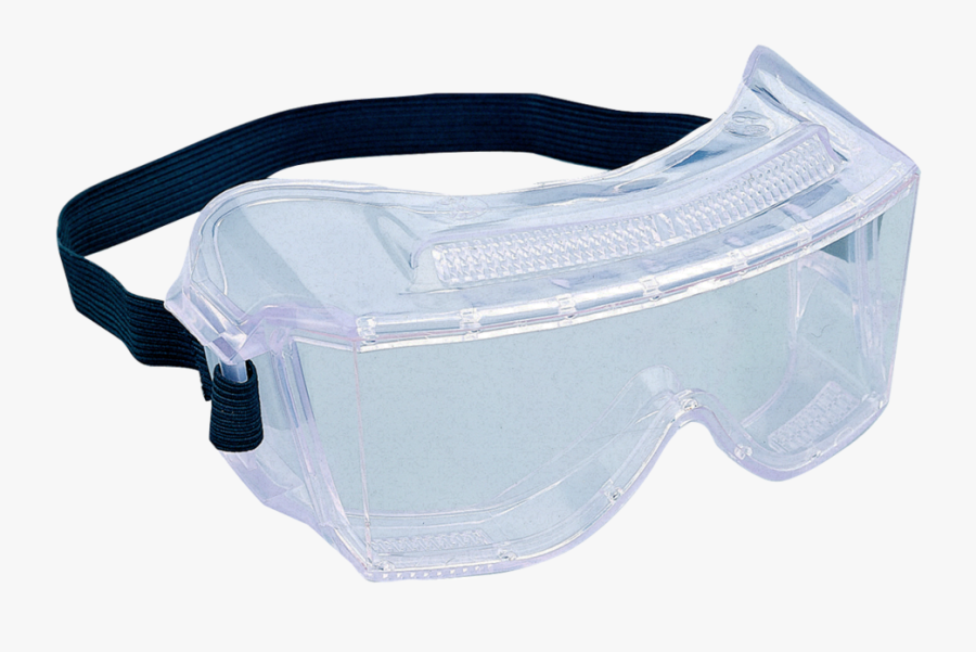 Goggles Clipart Protective Goggles - Electrical Safety Goggles, Transparent Clipart