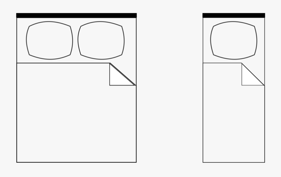 Transparent Bed Sheets Clipart Bed Drawing Top View Free Transparent Clipart Clipartkey Learn how to draw bed from these draw something drawings. transparent bed sheets clipart bed