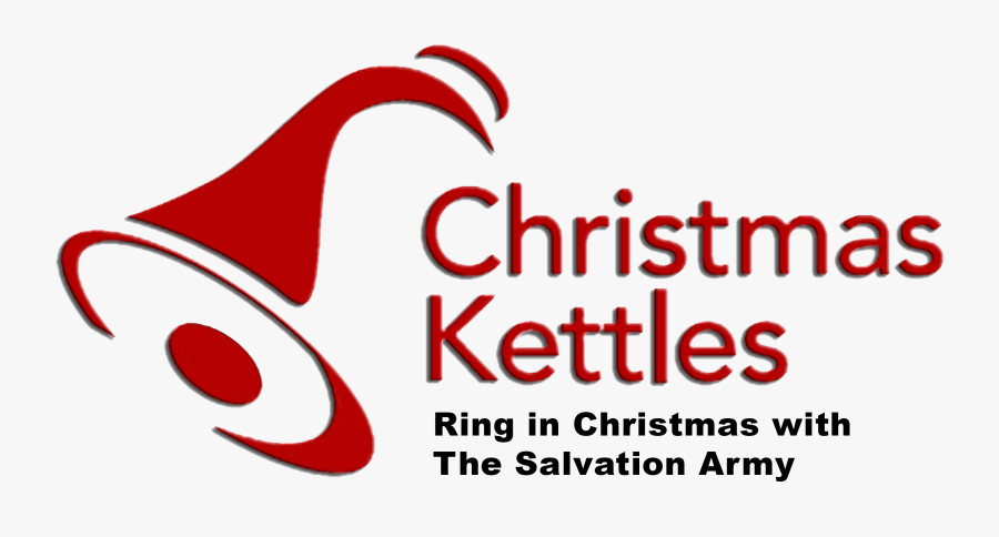 Salvation Army Christmas Kettle London Ontario, Transparent Clipart