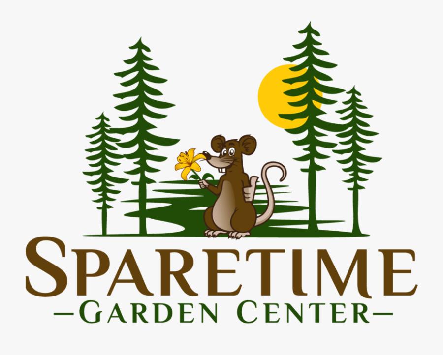 Sparetime-logo - Illustration, Transparent Clipart