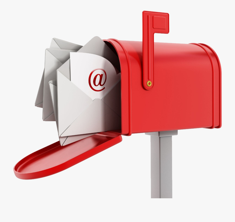 Address Mailbox Png - Mail Box, Transparent Clipart