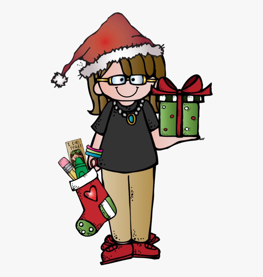 Melonheadz Christmas Clipart Png, Transparent Clipart