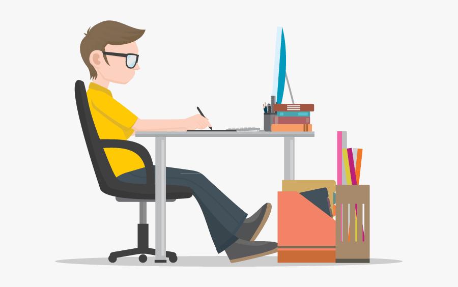 Graphics Services Design Chennai - Graphic Designer Clipart Png, Transparent Clipart