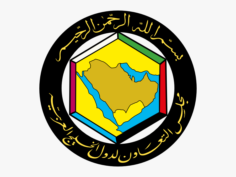Cooperation Council For The Arab States Of The Gulf - Gulf Cooperation Council, Transparent Clipart
